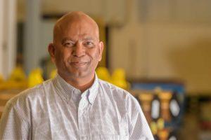 Dr. Ramachandra Canumalla